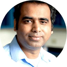 Professor Ankur Singh